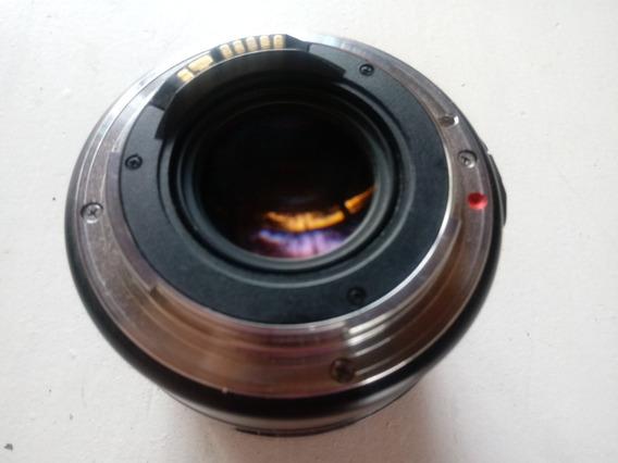 Lente Canon Sigma 90 Mm. F -2.8