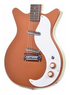 Danelectro 59 M New Old Stock Guitarra Electrica