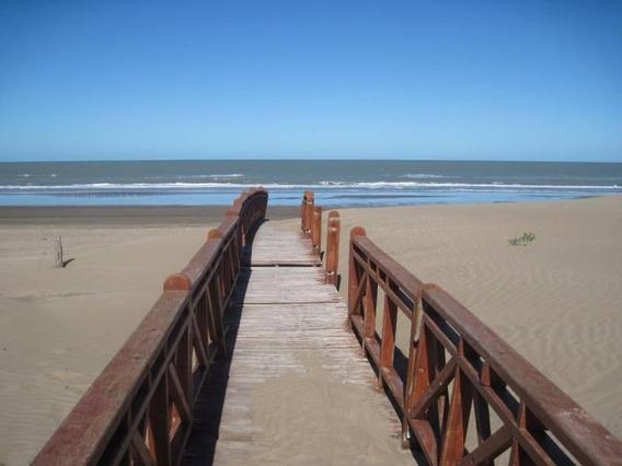 Terrenos En Venta - Mar Del Tuyu - Calle 7 Entre 71 Y 72