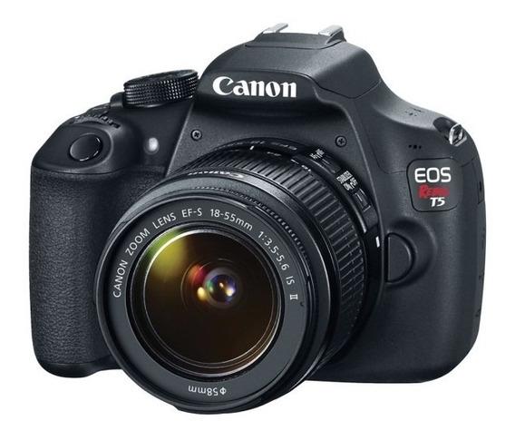 Câmeras Canon T5