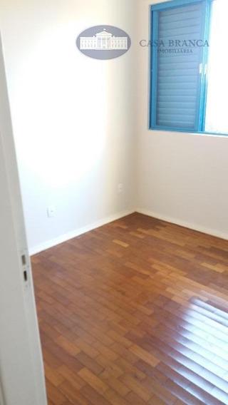 Apartamento Residencial Para Venda E Locação, Centro, Araçatuba. - Ap0175