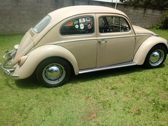 Volkswagen Fusca 1300 68
