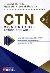 Código Tributário Nacional - Comentado - Série Descomplic