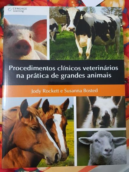 Clínica Veterinária Grandes Animais