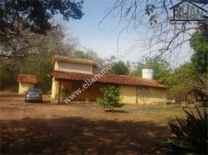Chácara Sítio Residencial À Venda Com 3,5 Hectares - 10902