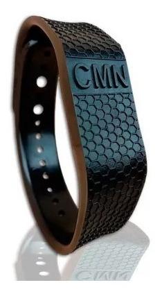 Pulseira Cmn Original Fir® Power Bracelete Promoçao Corra !
