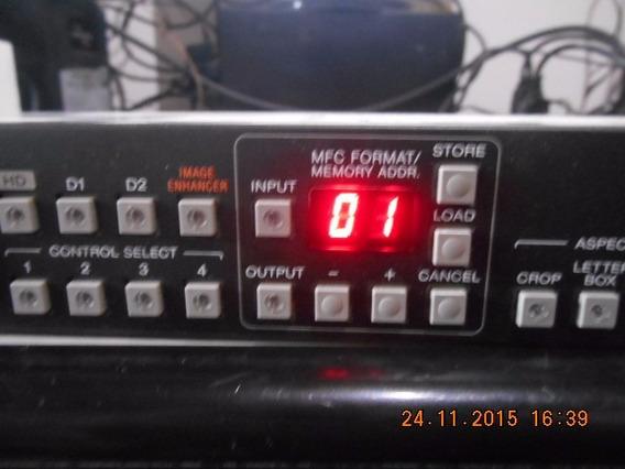 Sony Hkdv-900 Hd Digital Video Controller (239a)