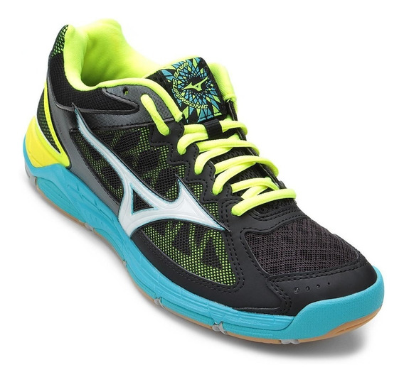 Tênis Mizuno Wave Supersonic