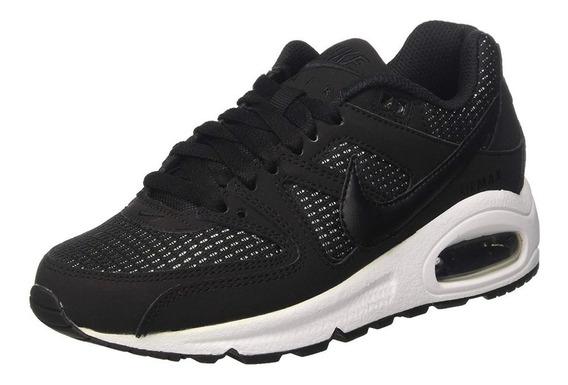 Zapatillas Nike Air Max Command Urbanas Mujer 397690-091