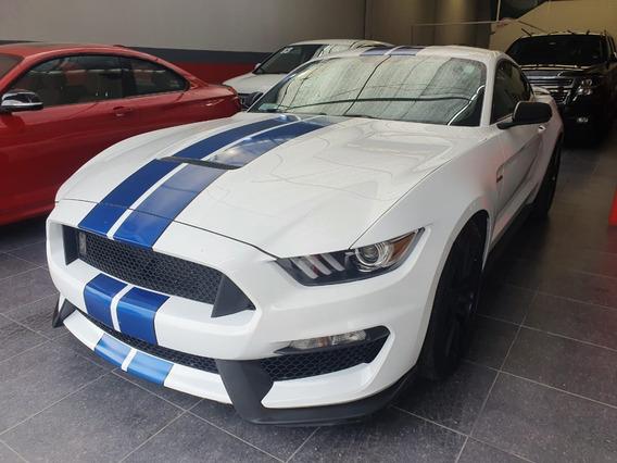 Excelente Ford Mustang Shelby Cobra 2018 Factura Orginal.