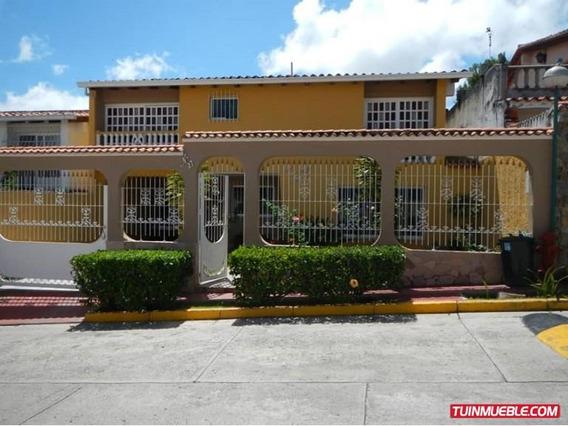 Casa En Venta Los Teques C21 Inverpropiedad Gm