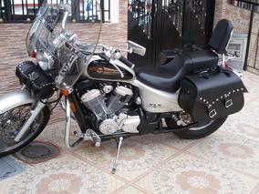 Honda Shadow 98 Vlx