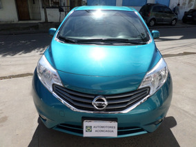 Nissan Note 1.6 Advance `15