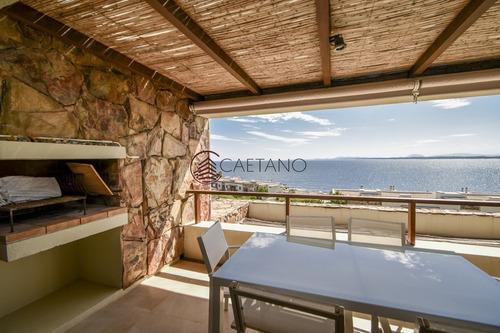 Imagen 1 de 30 de Quartier Punta Ballena En Alquiler Departamento De Un Dormitorio Y Medio- Ref: 2118