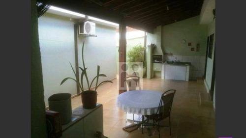 Imagem 1 de 20 de Casa Com 3 Dormitórios À Venda, 152 M² Por R$ 580.000,00 - Jardim Irajá - Ribeirão Preto/sp - Ca0467