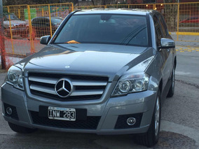 Mercedes Benz Clase Glk 2.5 Glk300 V6 City 4matic 2010