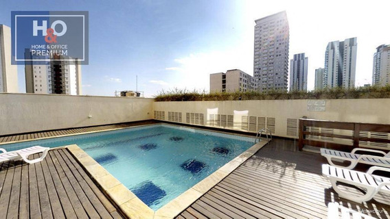 Duplex - Vila Leopoldina - Ad0013