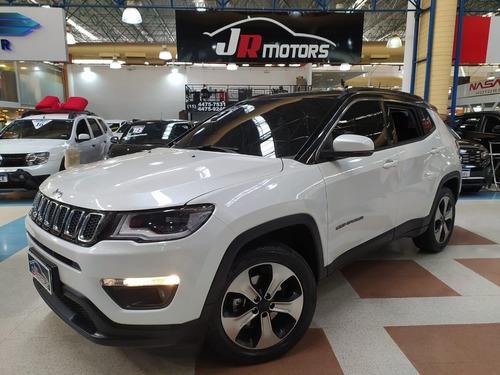 Imagem 1 de 10 de Jeep Compass 2.0 16v Sport 4x2