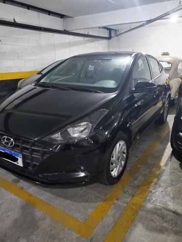 Hyundai Hb20s Evolution 2021