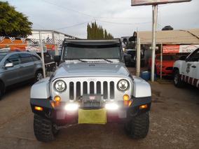 Jeep Wrangler 3.8 Unlimited Sahara 4x4 At