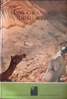Los Grandes Desiertos