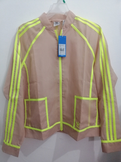 Chamarra/casaca adidas Viene Gde 1 Talla(talla Med=gde)