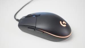 Mouse Gamer Rgb Logitech G 203 8000dpi
