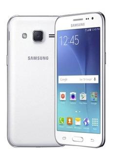 Celular Samsung J2 Enciende Con Detalles Usado