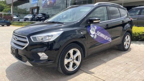 Imagen 1 de 15 de Ford  Escape  2018  5p Trend L4/2.0/t Aut Ecoboost