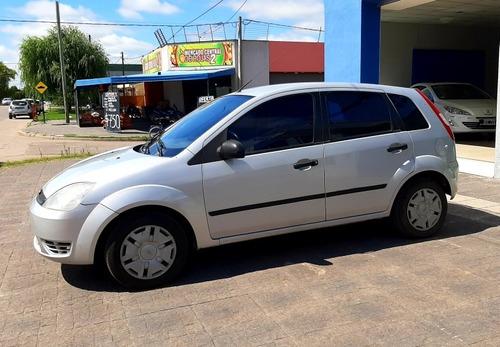Ford Fiesta 2004 1.6 Energy