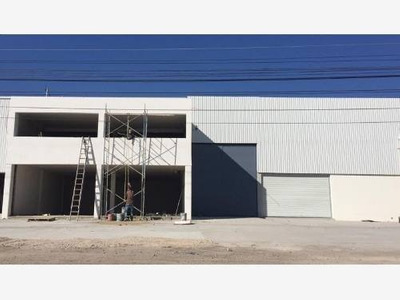 Bodega Industrial En Renta San Juan Bosco (vista Hermosa)