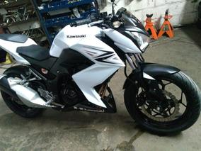 Kawasaki Z250 Bicilindrica 2014