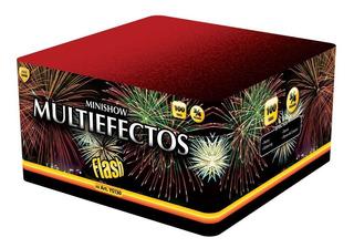 Fuegos Artificiales | Pirotecnia | Torta 100 Tiros | Autoriz