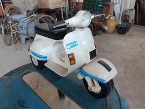 Vespa Banbino Pedal Car