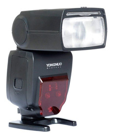 Flash Yongnuo Speedlite Yn-685 C Para Canon