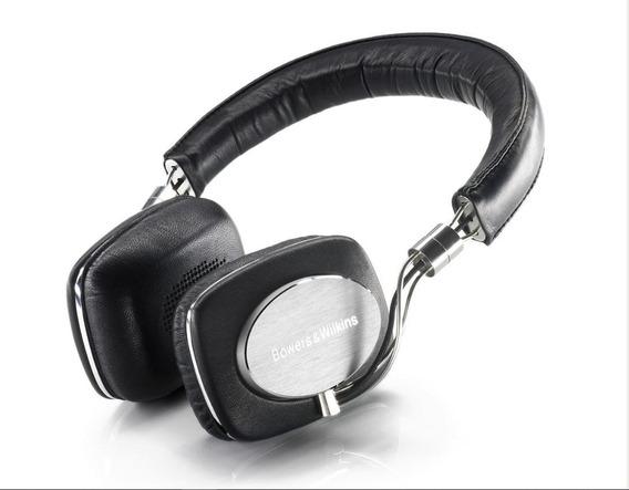 Fone De Ouvido On-ear Bowers & Wilkins P-5 B&w P5 Hi-end