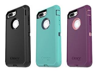 Funda Otterbox Defender Uso Rudo iPhone 6 6s 7 8 Plus Oferta
