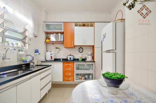 Imagem 1 de 16 de Imperdível 1 Dormitório Com Ótima Distribuição - Ap53164