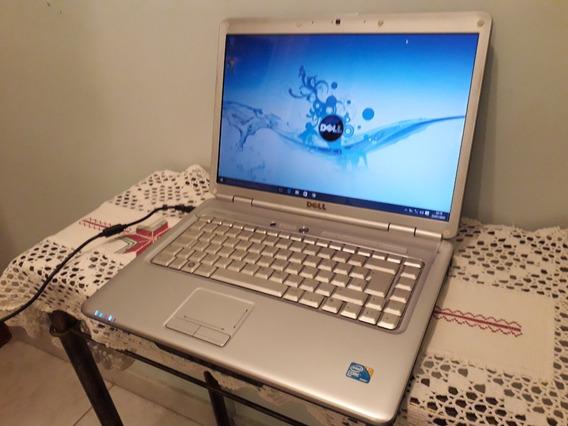 Notebook Dell Inspiron 1525 -intel Core2duo -2gb -hd320-hdmi