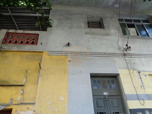 Ponto Comercial  Localizado(a) No Bairro Embaré Em Santos / Santos  - 5799