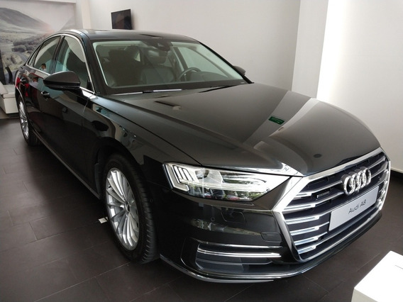 Audi A8 A8 Tfsi Progressive