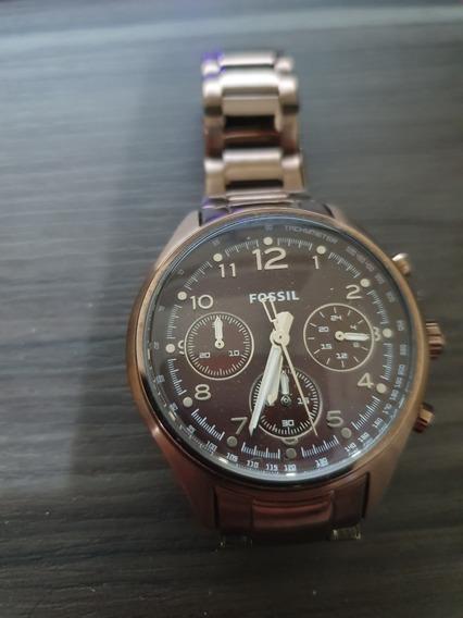Relógio Fossil Modelo Ch2811