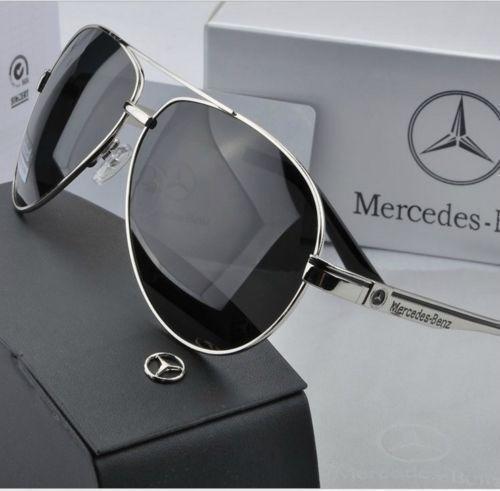 lo último db36d ab573 Gafas/lentes De Sol Polarizadas Mercedes Benz Hombre