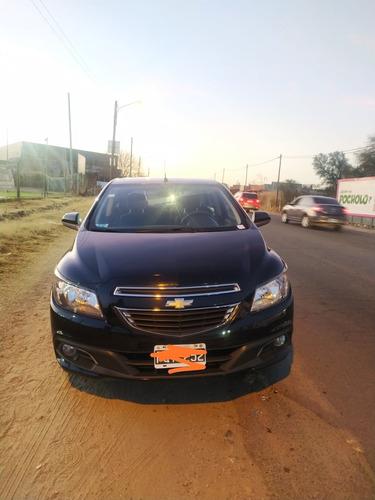 Imagen 1 de 4 de Chevrolet Onix 1.4 Ltz Mt 98cv 2015