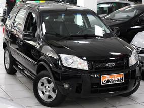 Ford Ecosport 2.0 Xlt Automática Completa 2008