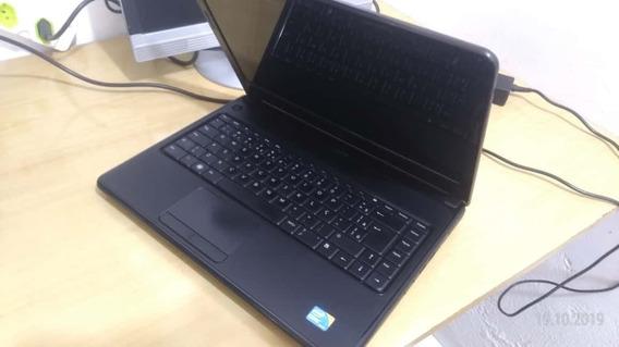 Notebook Dell N3050 Core I3 6gb De Ram 500 Hd