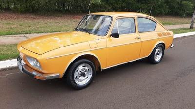 Vw Tl1600 Tl 1600 R$ 15.900 Ac Troca Fusca Dodge Opala F100