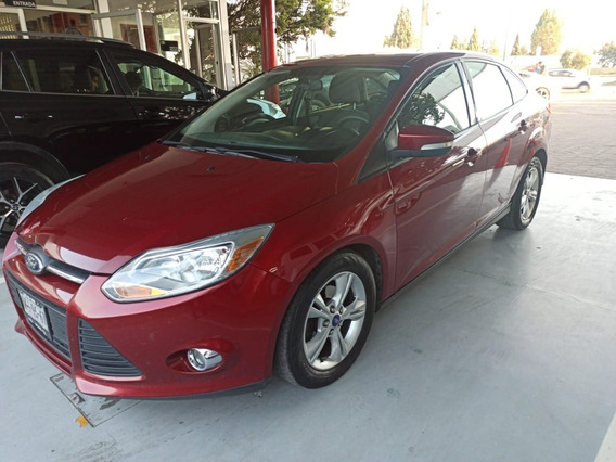 Ford Focus Se T/a 2013
