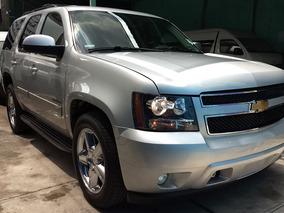 Chevrolet Tahoe 3 Filas D Suv Piel Asientos At