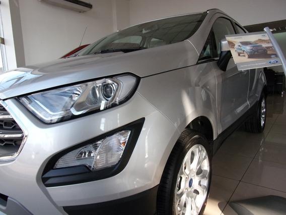 Ford Ecosport Nafta 1.5l 5 Ptas 4x2 Titanium 0km